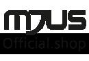 MJUS BORSE-MJUS BIANCO+NERO